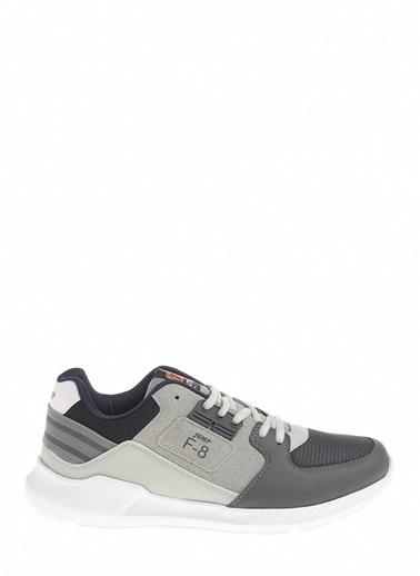 Derigo Sneakers Gri